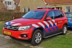 Texel - Brandweer - KDOW - 10-6591