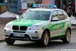 SR-P 1835 - BMW X3 - FuStw