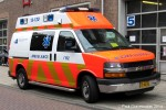 Amsterdam - Ambulance Amsterdam - RTW - 13-120 (a.D.)