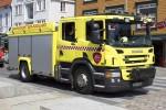 Stavanger - Rogaland Brann og Redning IKS - HLF - S.2.1