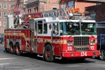 FDNY - Brooklyn - Ladder 174 - DL