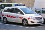 Vevey - Police Riviera - Patrouillenwagen - Cubly 901