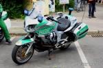 Moto Guzzi Norge 850 – Krad (B-3039)