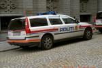 Bergen - Politi - FuStW (a.D.)