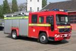 GB - Niederkrüchten - Defence Fire & Rescue Service - WrL (a.D.)