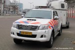 Den Haag - Politie - MZF 3326 + Pferdetransportanhänger