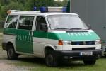 DU-3551 - VW Transporter T4 - FuStW