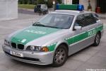 B-3064 - BMW 525d touring - FüKW
