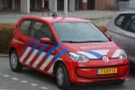 Breda - Brandweer - PKW - 20-3002