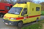 Balen - Brandweer - RTW - 10 (a.D.)