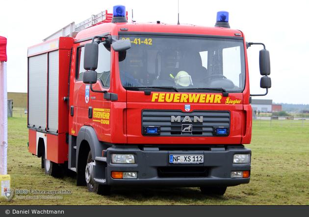 Florian Nordfriesland 86/41-42