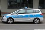 B-30141 - Opel Zafira Tourer - FuStW