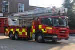 Colchester - Essex County Fire & Rescue Service - ALP