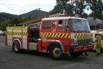 Featherston - NZ Fire Service - TLF - Featherston 632
