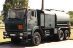 BG45-433 - MB 2632 AK - Tankwagen (a.D.)