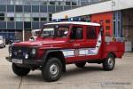 Chichester - West Sussex Fire & Rescue Service - L4T