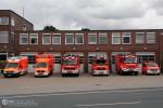 SH - BF Kiel - Feuerwache Ost