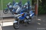 Celle - BMW R 1200 RT - KRad