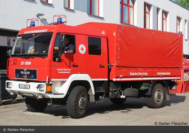 Rotkreuz Berlin 84/91-01