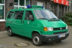 BP26-547 - VW T4 - Gefangenentransporter