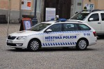Tábor - Městská Policie - FuStW