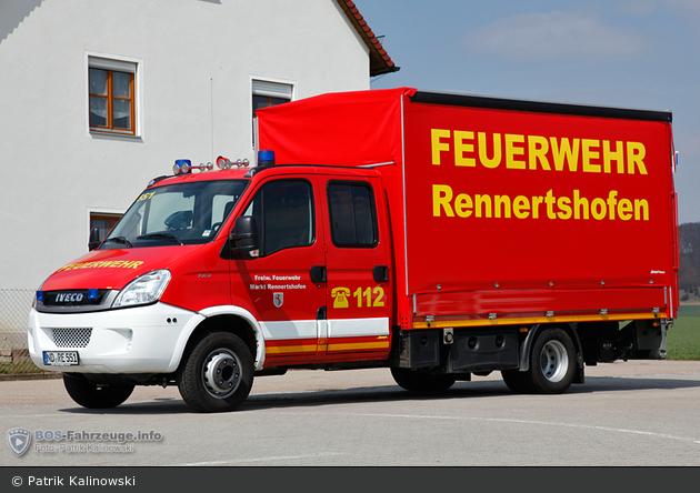 Florian Rennertshofen 55/01