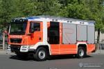 MAN TGM 13.290 4x4 - Rosenbauer - HLF 20