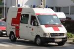 97.202 - ÖRK Bregenz - RTW (a.D.)