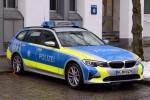 M-PM 9475 - BMW 3er Touring - FuStW