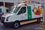 Granada - Empresa Pública de Emergencias Sanitarias - NAW - SVA - E-168