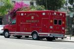 Coronado - FD - Ambulance M-36