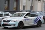 Antwerpen - Lokale Politie - FuStW - AL 178