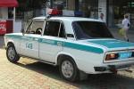 Almaty - Policia - FuStW - 149