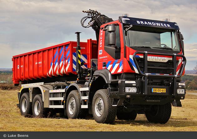 't Harde - Koninklijke Landmacht - WLF-K - 28-2181