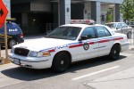 Toronto - Toronto Police Service - FuStW - 713 (a.D.)
