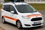 Bluttransport Servicezentrum Greifswald GmbH - PKW