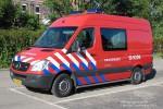 Amsterdam - Brandweer - Transporter - 13-9209