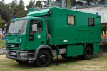 BePo - Iveco Euro Cargo - Küchenkraftwagen