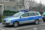 MVL-31169 - VW Passat Variant - FuStW - Wismar