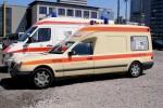 Rotkreuz Essen 20/85-07 (a.D.)
