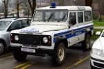 Karlovac - Policija - FuStw