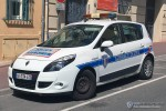 Narbonne - Police Municipale - FuStw