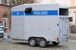 BP55-954 - Nonnenmacher - Pferdetransportanhänger