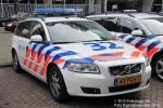 Amsterdam - Politie - DCIV - FuStW - 0241