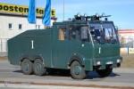 BP45-668 - MB 2628 AK – Wasserwerfer