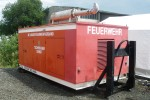 Tulln - LFV Niederösterreich - WLA Strom 125 kVA