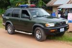 unbekannter Ort - Nigerian Army - KrKw