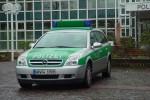 Dortmund - Opel Vectra Caravan - FuStW (a.D.)