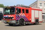 Utrecht - Brandweer - HLF - 09-4631