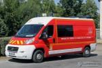 Bourg-Madame - SDIS 66 - RTW-Allrad - VSAV HR